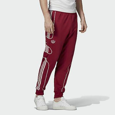originals flamestrike track pants men s
