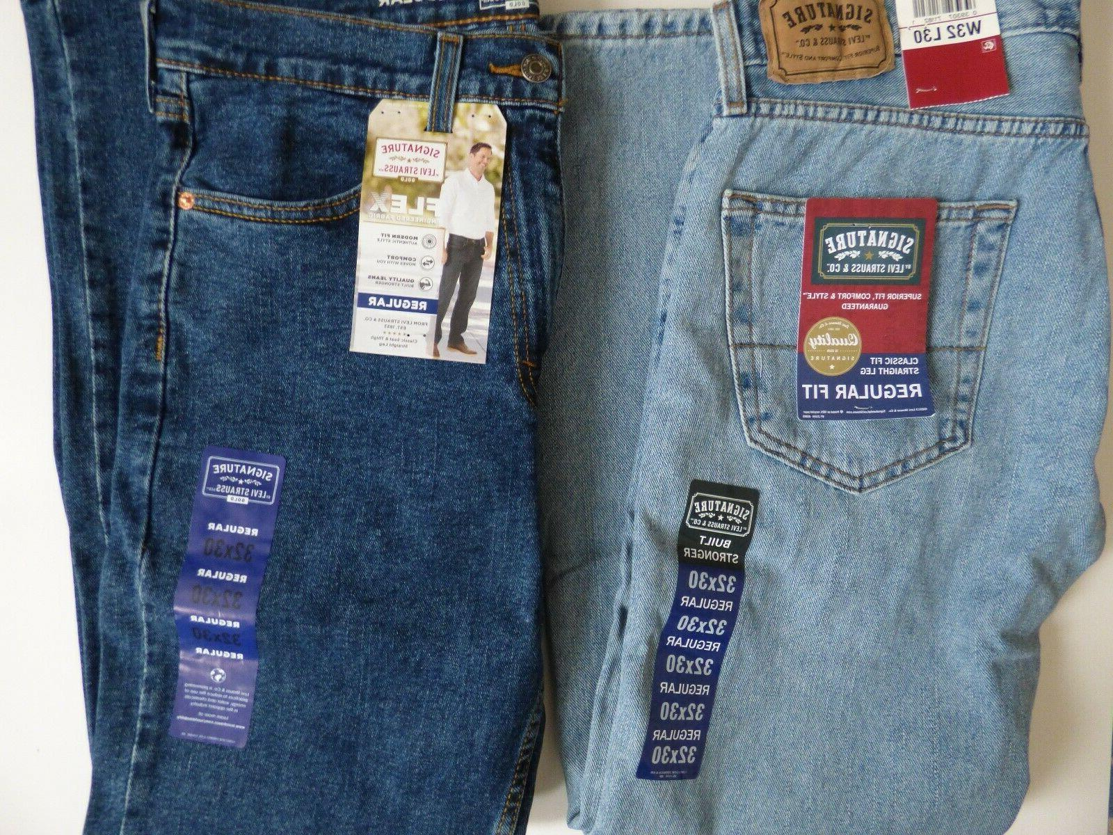 signature by levi strauss and co gold