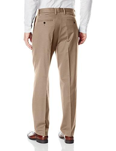 Classic-Fit Pleated Pant, -