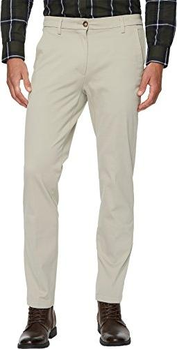 slim tapered fit workday khaki
