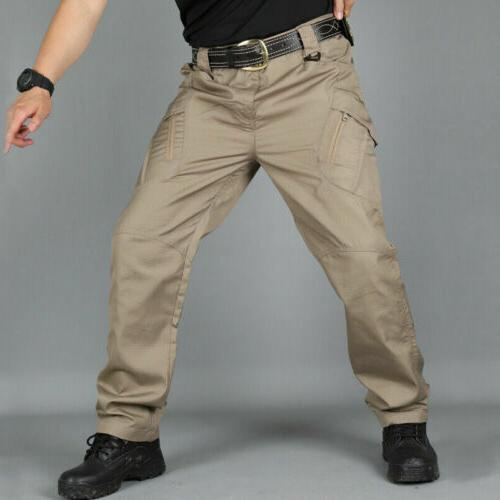 New Soldier Trousers Combat