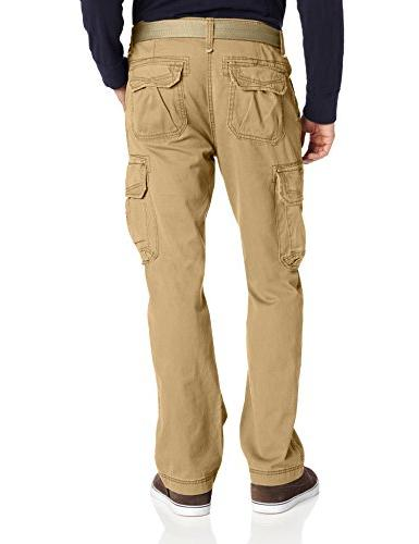 Unionbay Survivor Iv Relaxed Fit - Reg and and Tall Rye, 32X30