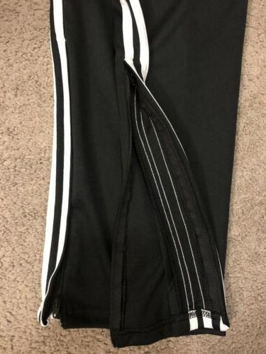adidas Pants Black/White