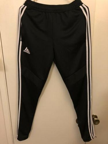 adidas Tiro Pants Men's Black/White