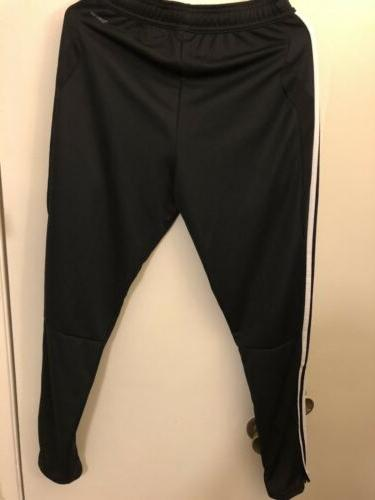 adidas Tiro 19 Pants Black/White