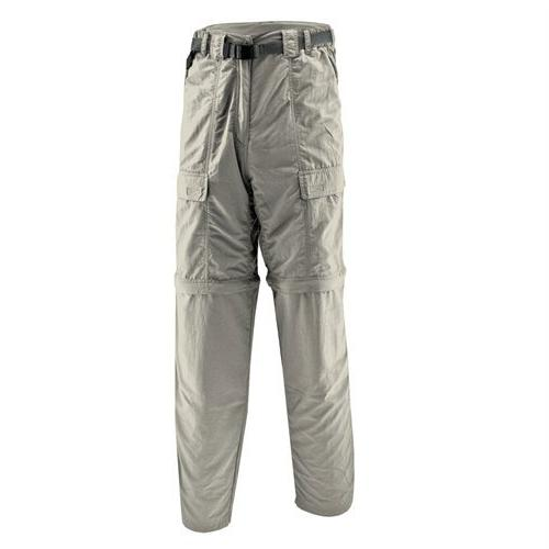 trail inseam convertible pant