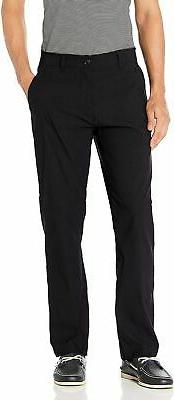 UB Tech by Union Bay Men's Classic Fit Comfort Waist Chino P