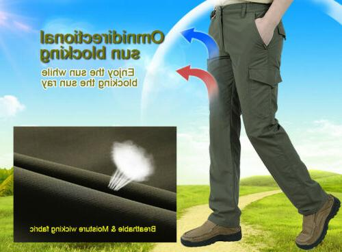 Tactical Work Combat Quick Long Trousers