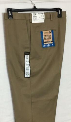 work to weekend khaki tan pants men