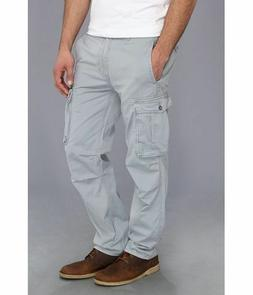 Levi's Men's Ace Cargo Pants Relaxed Fit NWT 36 X 32 Monumen