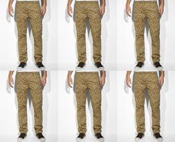 levi s men s slim straight cargo