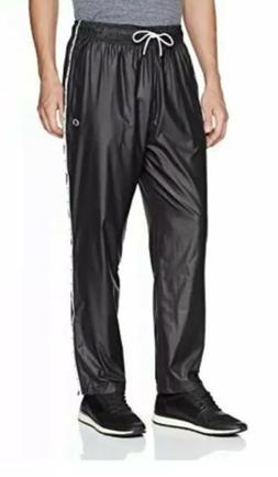 Champion Life Mens Satin Pant Black Size Large