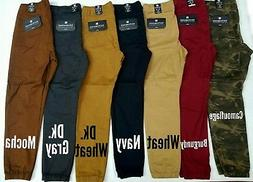 Men Jogger Pants **BIG SIZES: XL-2XL-3XL-4XL-5XL**