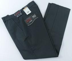 Men Lee Performance Series Pants Tri Flex No Iron Relaxed Fi