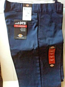 Dickies Men's 874 Original Fit  Navy Blue   Sz 32x30