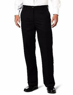 IZOD Men's American Chino Flat Front Straight-Fit Pant - Cho