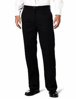 IZOD Men's American Chino Flat Front Straight Fit Pant - Cho