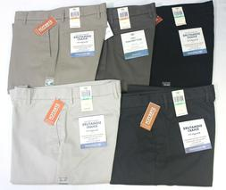 Men's Dockers Best Pressed Signature Khaki Straight Fit Flat
