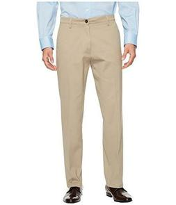Dockers Men's Big and Tall Easy Khaki Pant  Assorted Sizes ,