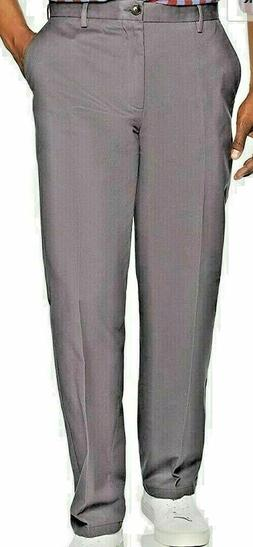 Amazon Essentials Men's Classic-Fit Flat-Front Chino Pants G