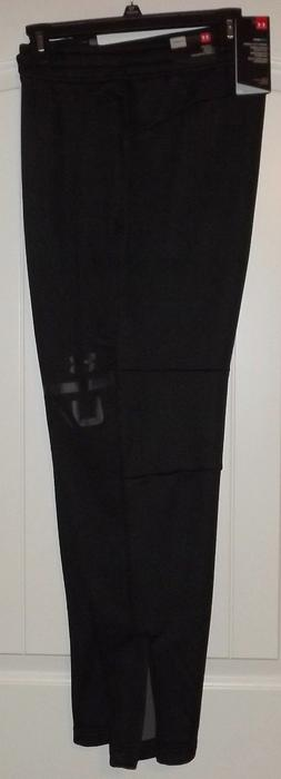 Men's Under Armour ColdGear Fitted Tapered Athletic Pants 13