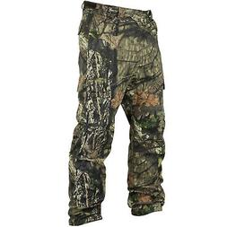 Mossy Oak Cotton Mill 2.0 Camo Hunting Pants for Men Camoufl