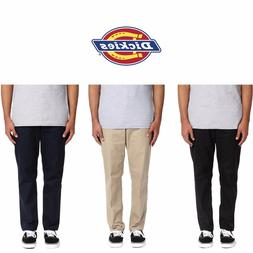 Dickies Men's Flex Slim Fit Taper Leg Multi-Use Pocket Work