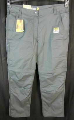 Carhartt Men's Force Extremes Convertible Pant, 40 x 32 NWT