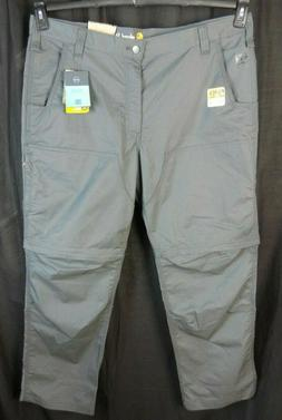 Carhartt Men's Force Extremes Convertible Pant, 42 x 32 NWT
