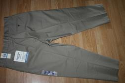 men s nwt relaxed fit pants tag