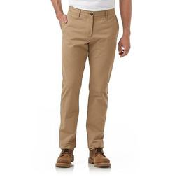 Dockers Men's Pacific Modern Slim Fit Tapered Khaki Pants Bl