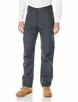 Carhartt Men's Pants  Force Extremes Convertible Pant Size 4
