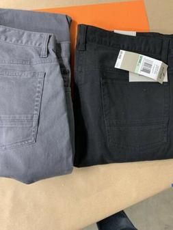 Kenneth Cole Reaction Men's Pants Size 34x32 Lot of 2: NWT B