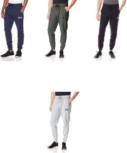Under Armour Men's Rival Fleece Joggers, 4 Colors