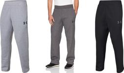 Under Armour Men's Rival Fleece Pants, 3 Colors