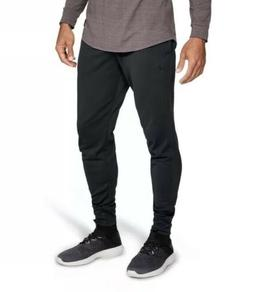 Under Armour Men's Rival Joggers, Black /Black, Large