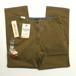 Men's Dockers Smart 360 Flex Downtime Khaki Pants  Tobacco B