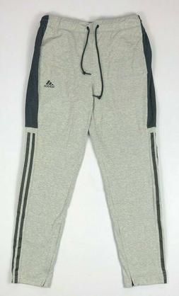 Men's adidas Sport ID Cotton/Poly Athletic Pants CV3217