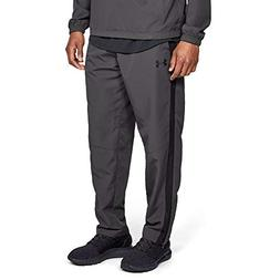 Under Armour Men's Sportstyle Woven Pants , Charcoal /Charco