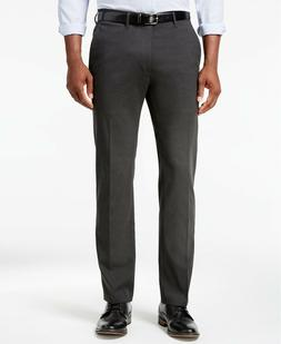 men s stretch slim fit dress pants