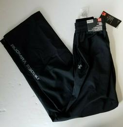 Under Armour Men's Vital Warm-Up Pants Black 1239481