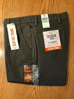 Men's Dockers Workday Khaki Straight Fit Smart 360 Flex Pant
