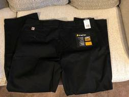 Mens Carhartt pants Northern Tool size 44 x 32 new with tags