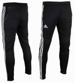 Mens Adidas TIRO 19 Training Pant Tapered Fit Football Socce