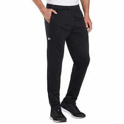 Champion Men's Training Pants - BLACK  * FAST SHIPPING *