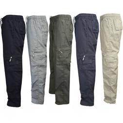 men outdoor work tactical pants army military