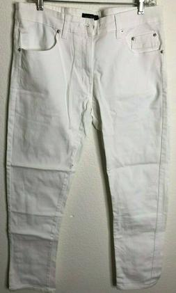 **MINOR DEFECT**WT02 Men's Basic Color Twill Stretch Span Pa