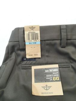 NEW Dockers D3 Men's Pants Size 31x32 Classic Fit Pleated Ol