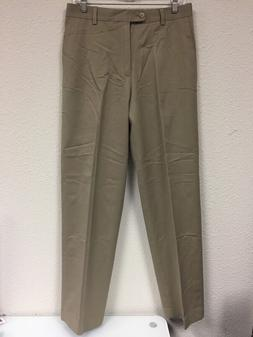NEW Men's Kirkland Signature Non Iron Classic Fit Dress Pant