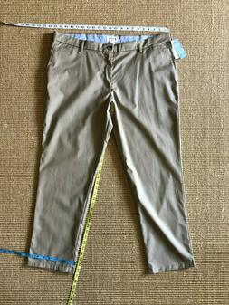 New Men's Dockers The Clean Khaki Athletic Fit Pants Stretch